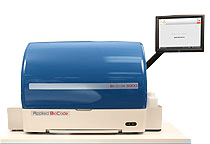 BioCode MDx 3000 High Throughput System